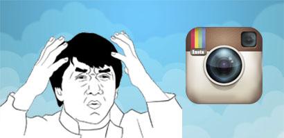 Самый простой способ получить Access Token в Instagram